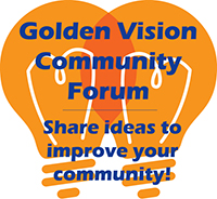 Golden Vision Community Forum
